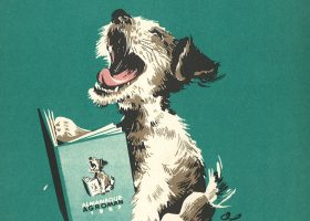 portada almanaque agroman 1957