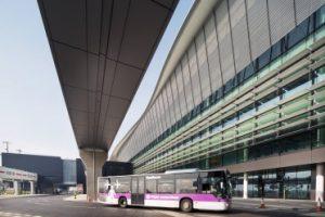Bus Heathrow Airport