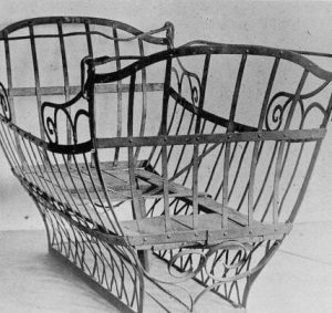 cesta puente rio niagara Theodore G. Hulett