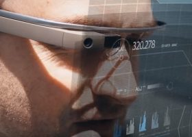 proyecto innovación ferrovial light for google glass