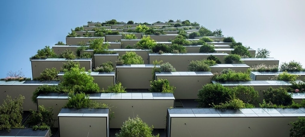 green buildings in the cities ferrovial blog