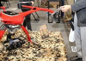 drones vehiculos no tripulados