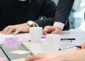 Creating an innovation culture
