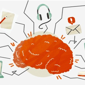 Brain training, multi tasking
