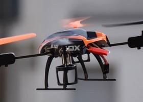 inteligencia maquinas drones para la construccion