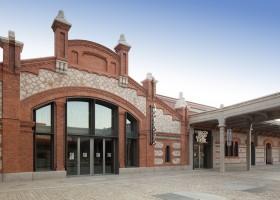 Refurbishment of the Matadero Madrid