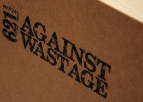 manual against wastage ferrovial