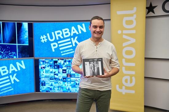 El ganador de Urbanpeek 2016