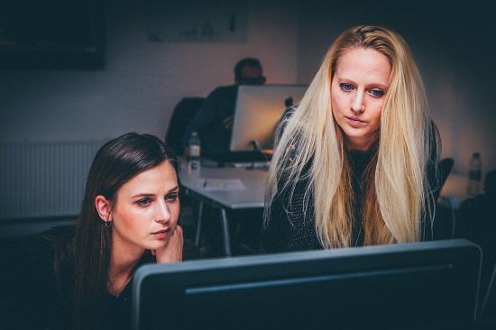 Crecimiento profesional- trabajar juntos
