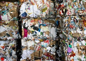 Ferrovial Recycling