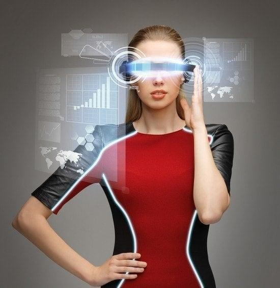 Iniciativa 2045- Un cíborg la robotica