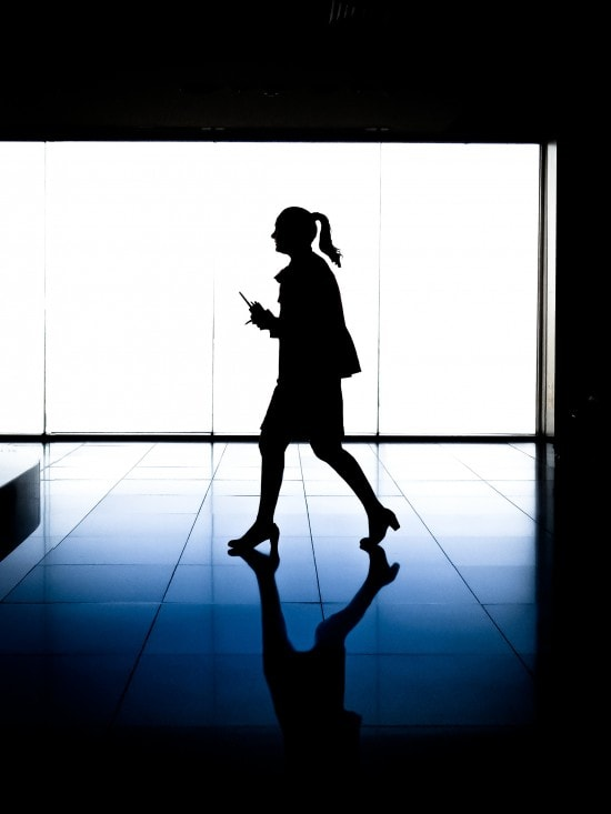 Internal mobility in the workplace
