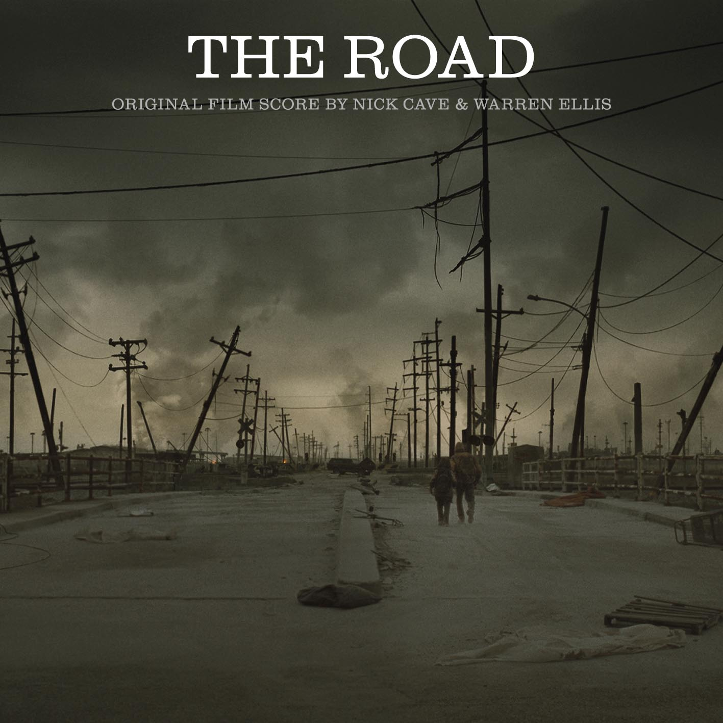 books about roads - the road