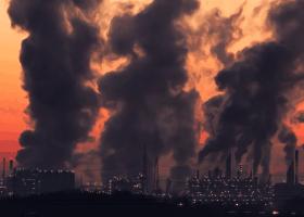 big data para control de contaminación en ciudades