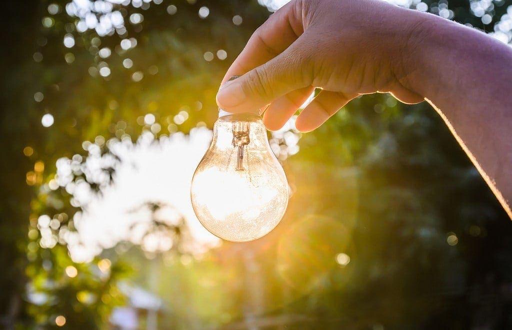 Reducir consumo de energía eléctrica