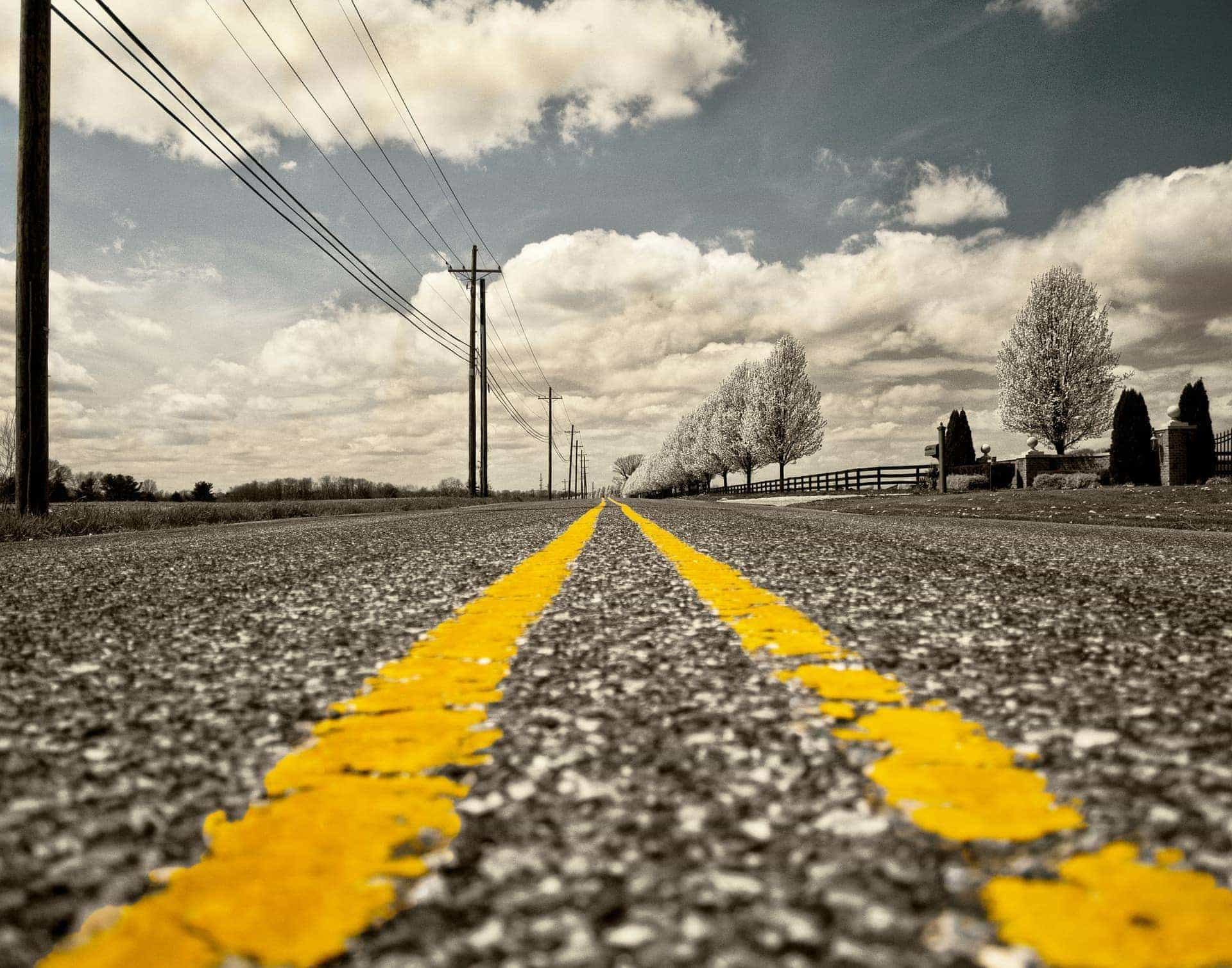 asfalto autorreparable