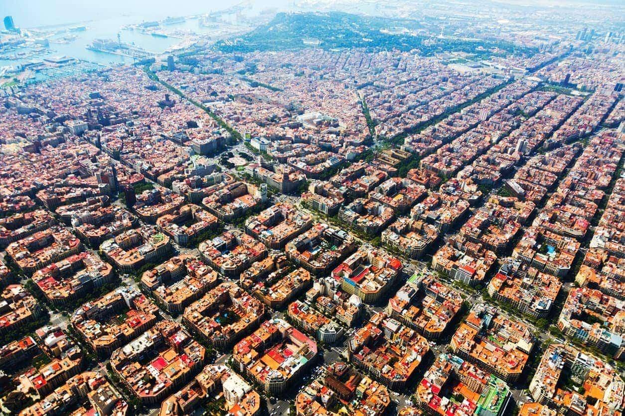 traditional-architecture-barcelona