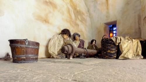 exposiciones de verano tolbooth museum