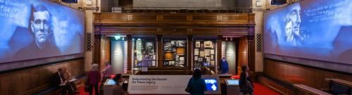 exposiciones de verano seacity museum