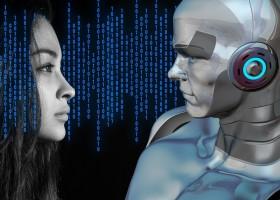 humans vs machines innovation robotics