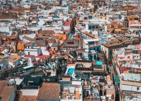 expo 92 seville city