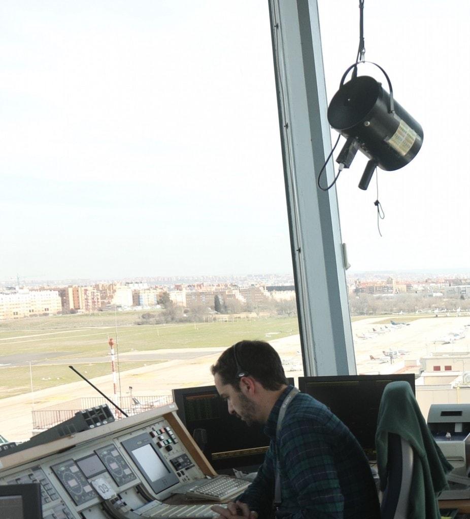 well kept secrets control tower