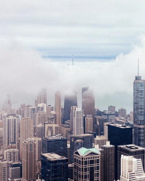 chicago big data smartcities