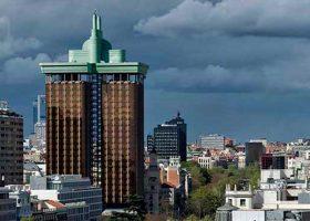 Torres Colón en Madrid