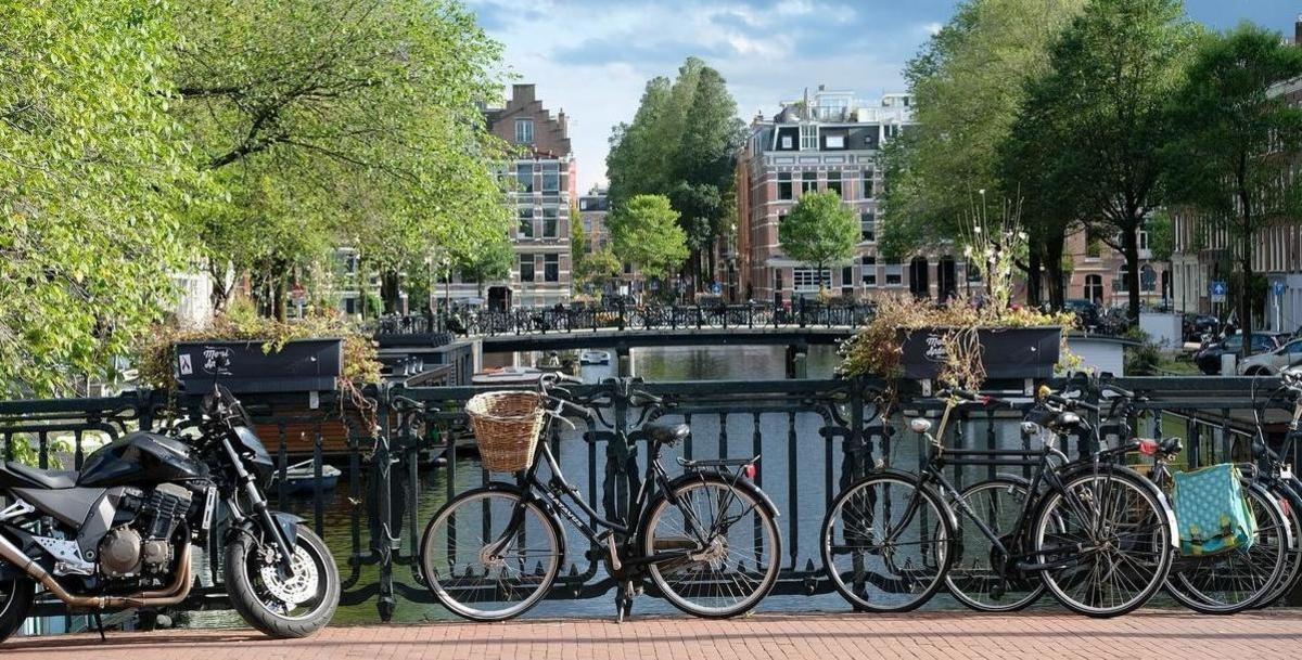 Amsterdam como uno de los mejores ejemplos de smart city