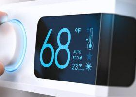Heating regulator