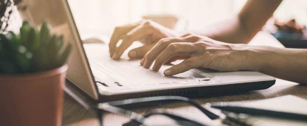 neuroQWERTY huellas teclado ordenador