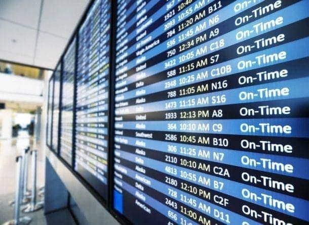 autonomus airport