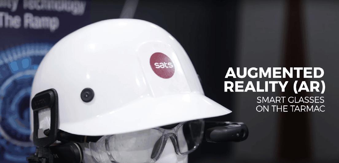 gafas inteligentes realidad aumentada
