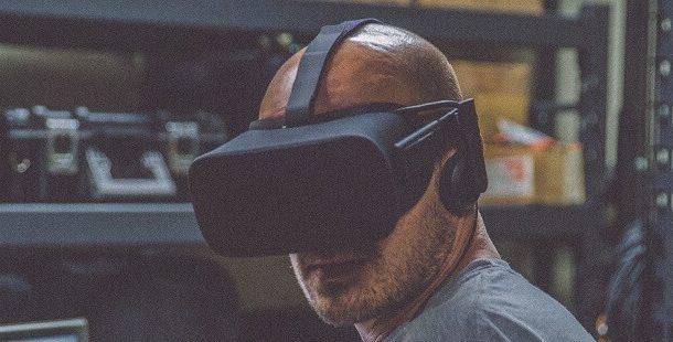 Realidad virtual y sus aplicaciones