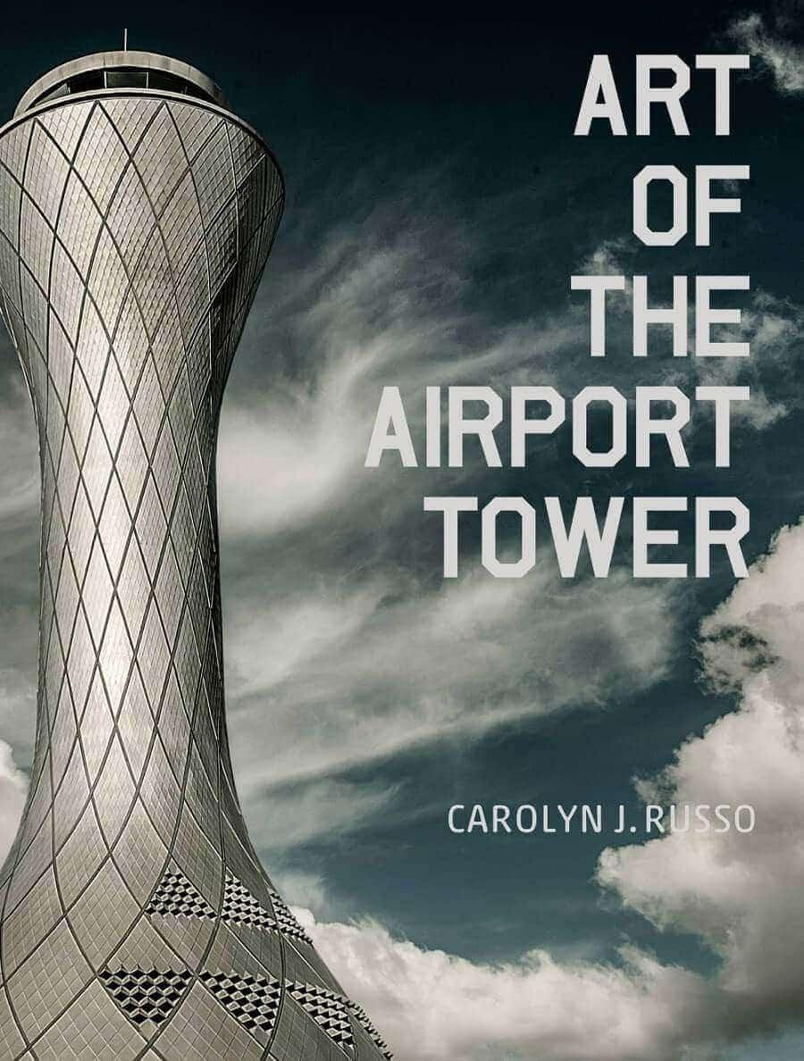 Portada libro Carolyn Russo