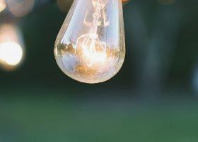 eficiencia energética bombilla lad