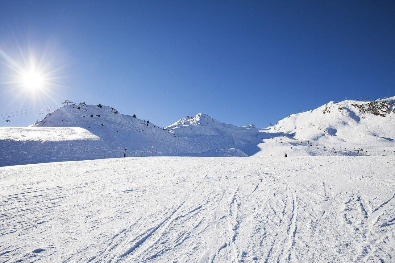 Imagen del Principado de Andorra