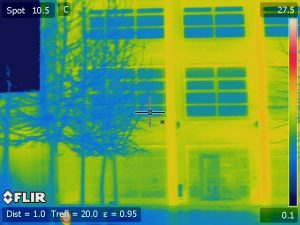 thermal-image-of-building