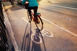 regulación carril bici