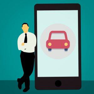coche conectado centrado en el cliente