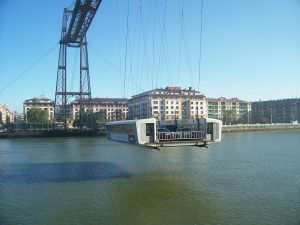 Vizcaya, or Portugalete Bridge