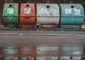 Acabar con los residuos reciclando