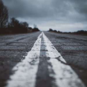 Asphalt and roads
