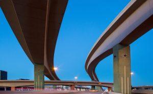 Infraestructuras puente