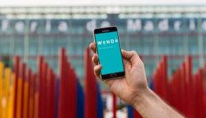 wondo app
