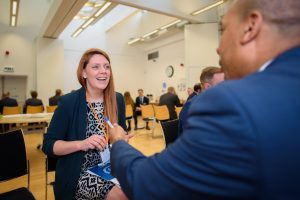 Emily Davies, interview Head of Social Impact at Amey