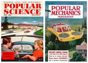retrofuturism highways magazine