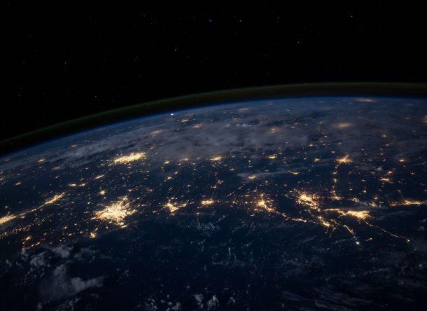 earth planet - planeta tierra nasa