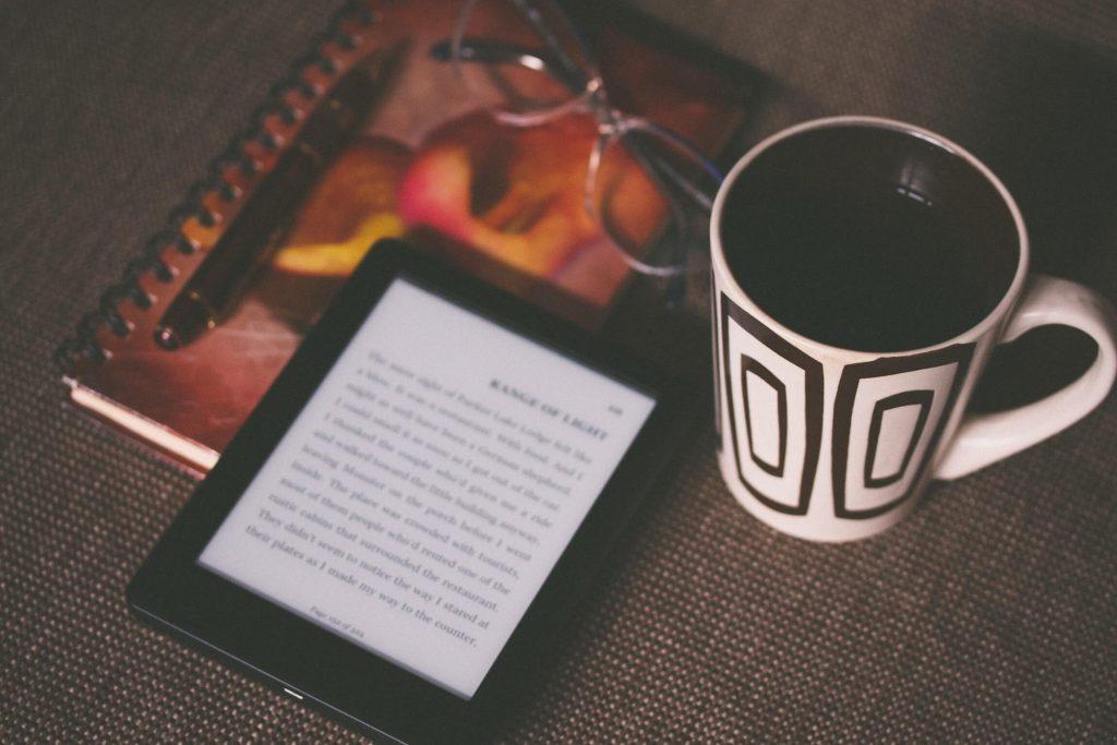 E-reader regalos sostenibles