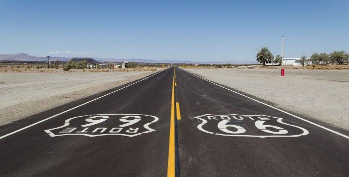 666 Highway